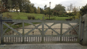 Prestige Wooden Gates, Made to Measure UK
